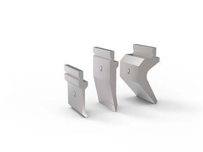 ابزار آلات پرس برک Rolleri ایتالیا